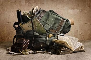 Dein persönlicher Rucksack…